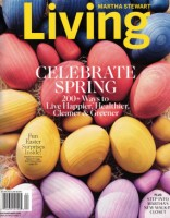 MarthaStewart April2018 Cover